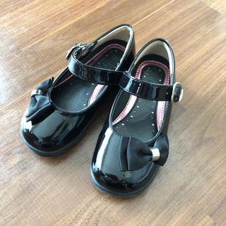 アスビー(ASBee)の専用です❗️子供靴 女の子 フォーマル靴  16㎝ (フォーマルシューズ)
