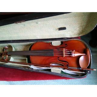 ◆伊・Napoli1917年製「Armando Altavilla」 4/4◆ (ヴァイオリン)