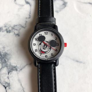 アルバ(ALBA)の腕時計 ミッキーマウス ALBA(キャラクターグッズ)