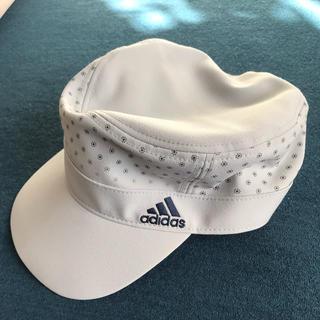 アディダス(adidas)のアディダス☆キャップ帽子(キャップ)