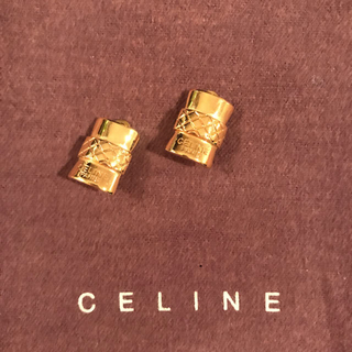 セリーヌ(celine)のCELINE イヤリング(イヤリング)