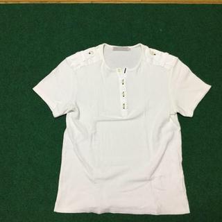 コムサコレクション(COMME ÇA COLLECTION)のコムサコレクション  Tシャツ(Tシャツ/カットソー(半袖/袖なし))