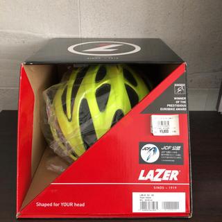 レイザー(LAZER)のヘルメット LAZER(ヘルメット/シールド)