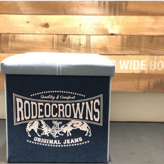 ロデオクラウンズワイドボウル(RODEO CROWNS WIDE BOWL)のロデオクラウンズ ノベルティ(その他)