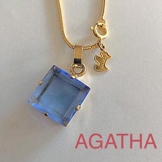アガタ(AGATHA)のアガタ ペンダント(ネックレス)