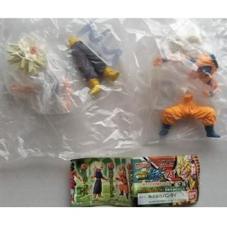 ドラゴンボールHGシリーズ(キャラクターグッズ)