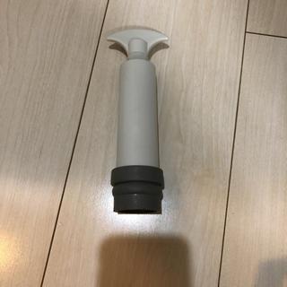アサヒケイキンゾク(アサヒ軽金属)のアサヒおひつ用ポンプ(その他)