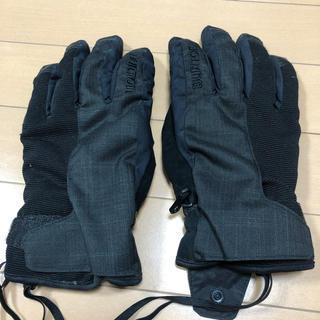 バートン(BURTON)のBurton 手袋(ウエア/装備)