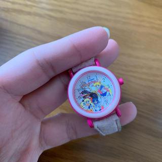 セーラームーン(セーラームーン)のクックロビンさま専用●腕時計●セーラームーンR(腕時計)