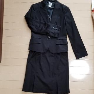 ミッシェルクラン(MICHEL KLEIN)の処分お値下げ【スーツ】MICHEL KLEIN レディーススーツ40/38(スーツ)