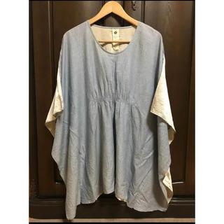 オータ(ohta)のohta Tシャツ ワンピース(Tシャツ(半袖/袖なし))