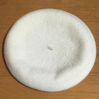 ビューティアンドユースユナイテッドアローズ(BEAUTY&YOUTH UNITED ARROWS)のビューティーアンドユース ユナイテッドアローズベレー帽(ハンチング/ベレー帽)