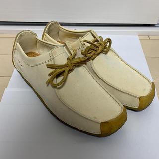 クラークス(Clarks)のClarks Wallabees クラークス ナタリー(ローファー/革靴)