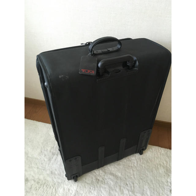 06aa67160b TUMI - tumi スーツケースの通販 by MAMA89's shop|トゥミならラクマ
