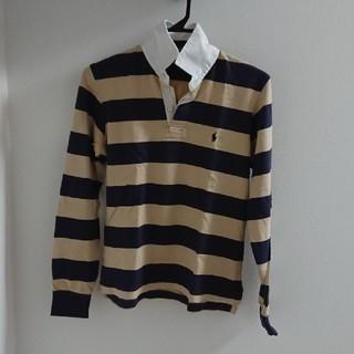 ポロラルフローレン(POLO RALPH LAUREN)のラガーシャツ ラルフローレン(ポロシャツ)