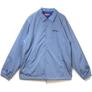 シュプリーム(Supreme)の新品 Supreme Arabic Logo Coaches Jacket L(ナイロンジャケット)