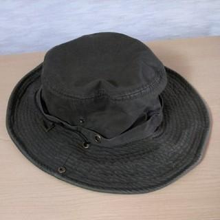 シマムラ(しまむら)の帽子 ハット サファリ(ハット)