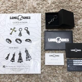 ロンワンズ(LONE ONES)のLONE ONES(ロンワンズ) ドーヴベルミディアムリング(リング(指輪))