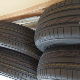 ブリヂストン(BRIDGESTONE)の(アルトワークス純正タイヤ)POTENZA RE050A 165/55R15 (タイヤ)