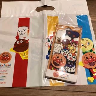アンパンマン(アンパンマン)の新品 アンパンマンミュージアム iPhoneケース iPhonex (iPhoneケース)
