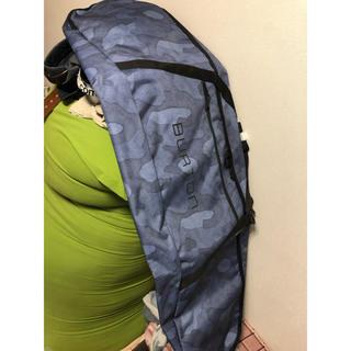 BURTON - 【値下‼︎】【バートン/今期新品】リュック式スノーボード バッグ