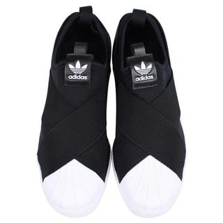 アディダス(adidas)のアディダス スーパースタースリッポン(スリッポン/モカシン)