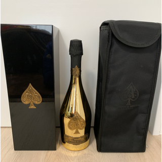 ドンペリニヨン(Dom Pérignon)のアルマンド ゴールド 750ml(シャンパン/スパークリングワイン)