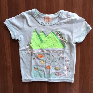 ザラ(ZARA)のZARAbaby☆70〜80㎝ Tシャツ(Tシャツ)