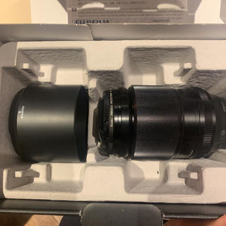 フジフイルム(富士フイルム)のFUJIFILM 90mm F2(レンズ(単焦点))