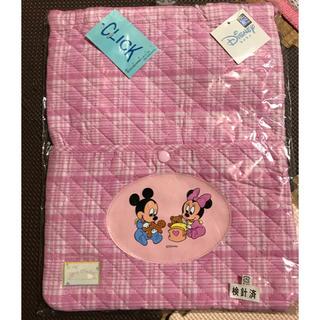 ディズニー(Disney)のお着替え袋(体操着入れ)