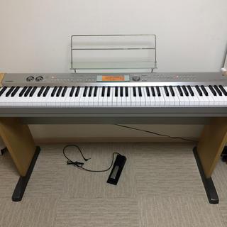 カシオ(CASIO)のCASIO 電子ピアノ PL40-R(電子ピアノ)