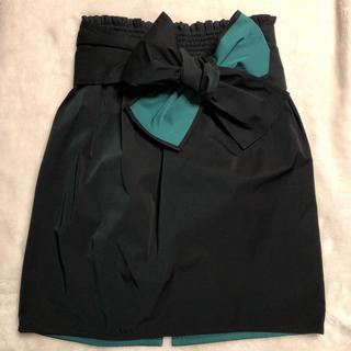 アンドクチュール(And Couture)のアンドクチュールスカート(ひざ丈スカート)