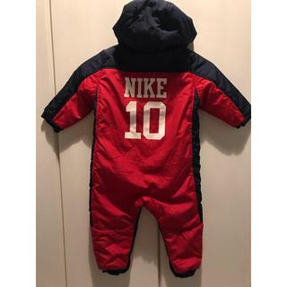 ナイキ(NIKE)の【お値下げ!】NIKE  スキーウェア ジャンプスーツ(その他)