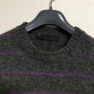 シップス(SHIPS)のSHIPS メンズセーター(ニット/セーター)