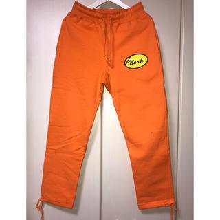 シュプリーム(Supreme)のNoah Carpenter sweatpants 原宿店購入正規品 XS 新品(その他)