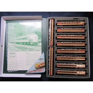 カトー(KATO`)のKATO 10-413 183系1000番台 7両基本セット+3両 10両(模型/プラモデル)