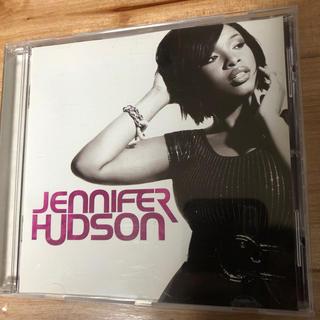 JENNIFER HUDSON ジェニファーハドソン(R&B/ソウル)