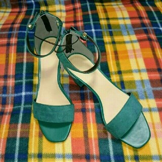 GU - パンプス サンダル 靴 新品 レディース 匿名