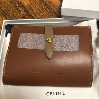 セリーヌ(celine)の値下げ☆セリーヌ☆パスポートケース(名刺入れ/定期入れ)