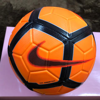 ナイキ(NIKE)の ナイキ NIKE ストライク 5号 サッカー ボール(ボール)