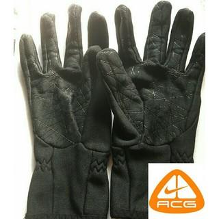 ナイキ(NIKE)のNIKE acg グローブ(手袋)