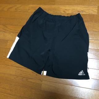 アディダス(adidas)の【送料込み】アディダス テニスズボン(ウェア)