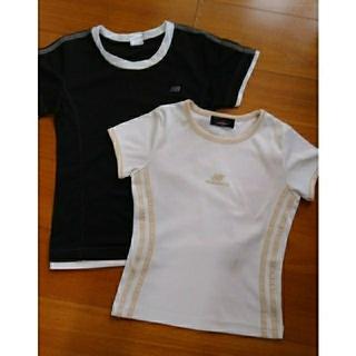 ニューバランス(New Balance)のMサイズTシャツ☆2枚セット(その他)