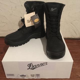 ダナー(Danner)のDanner コンバットブーツ 【 新品*未使用 】送料込み(戦闘服)