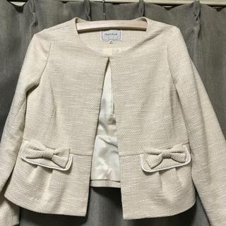 クチュールブローチ(Couture Brooch)のセレモニースーツジャケット(スーツ)