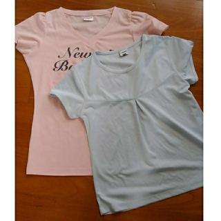 ヘッド(HEAD)のMサイズTシャツ♡2枚セット(その他)