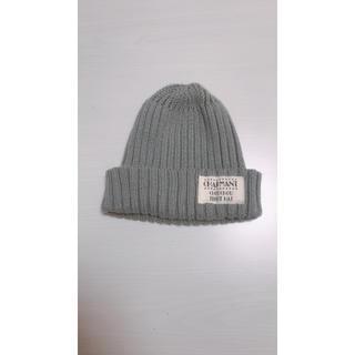 シマムラ(しまむら)のキッズ ニット帽(帽子)