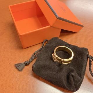 エルメス(Hermes)のエルメスベルトモチーフリング 超人気商品(リング(指輪))