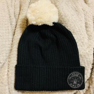 ナイキ(NIKE)のNike × Poler ニット帽(ニット帽/ビーニー)