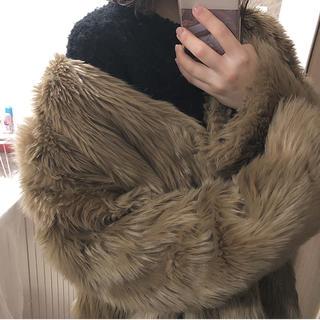 カスタネ(Kastane)のKastane fur coat(毛皮/ファーコート)
